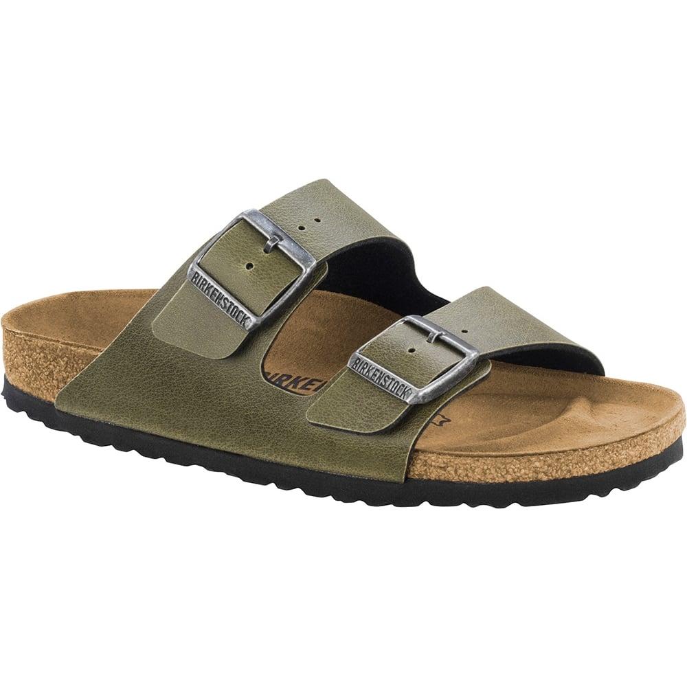 Birkenstock x Papillio Arizona Womens Synthetic Sandals in