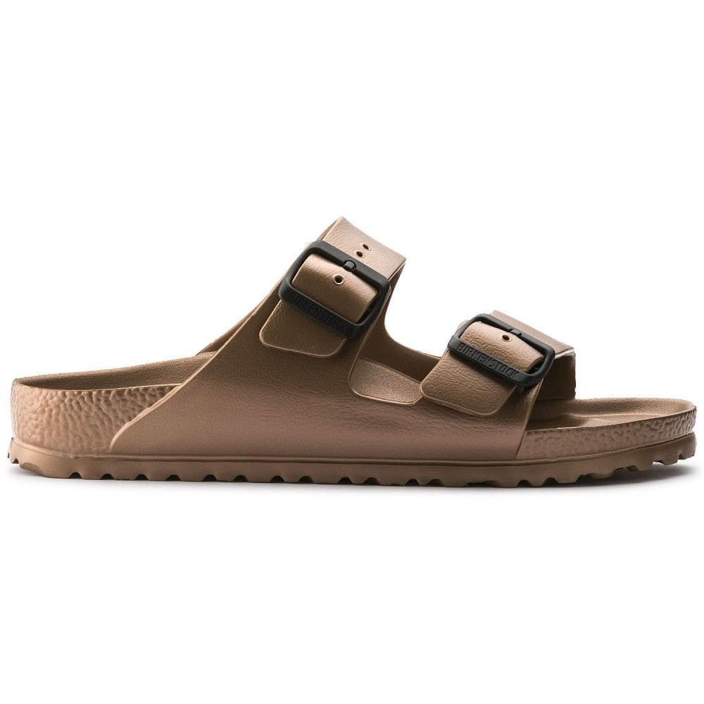 huge discount 6ba91 ddb67 Arizona E V A Sandal 1001499 Metallic Copper REGULAR