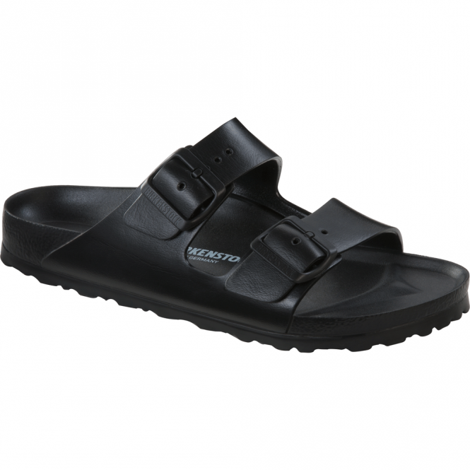Birkenstock Arizona E V A 129423 Black NARROW