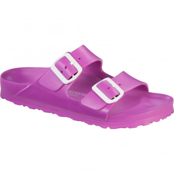 Birkenstock Arizona EVA Pink 129483, the beloved classic Arizona but with a EVA twist NARROW