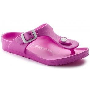 91fb4463036 Kids Gizeh E V A 128463 Neon Pink NARROW