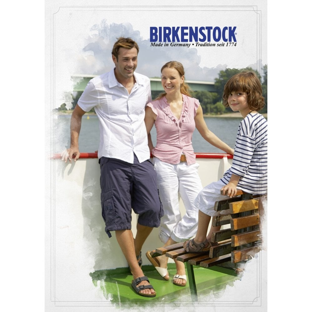 Birkenstock Kids Roma 233073 Mocha 3ab5deed8f9