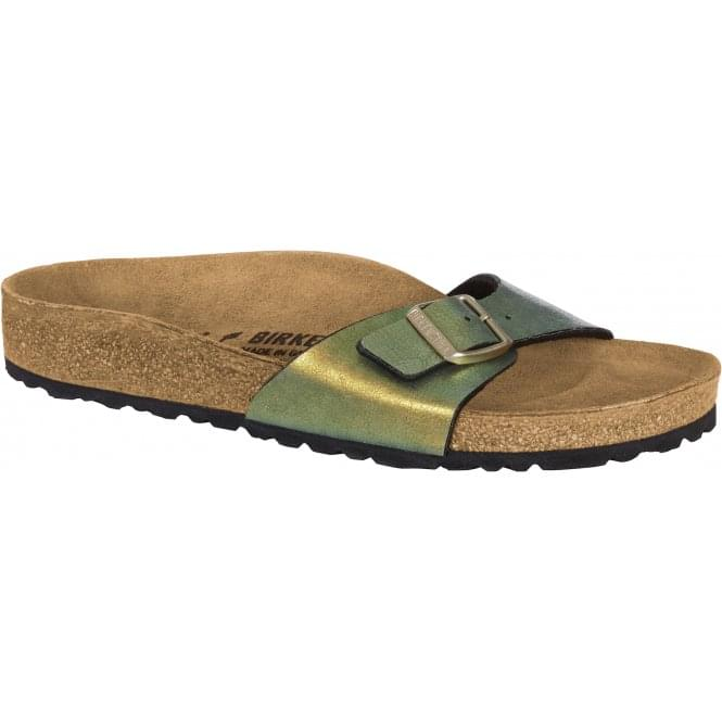 Birkenstock Madrid BF 1010946 Graceful Gemm Gold REGULAR