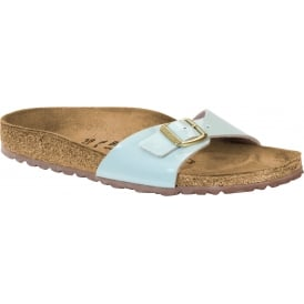 Madrid BF Patent 1008500 Two Tone Water Cream NARROW