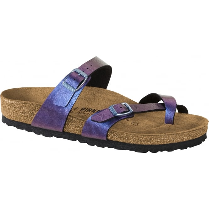 Birkenstock Mayari BF 1010942 Graceful Gemm Violet REGULAR