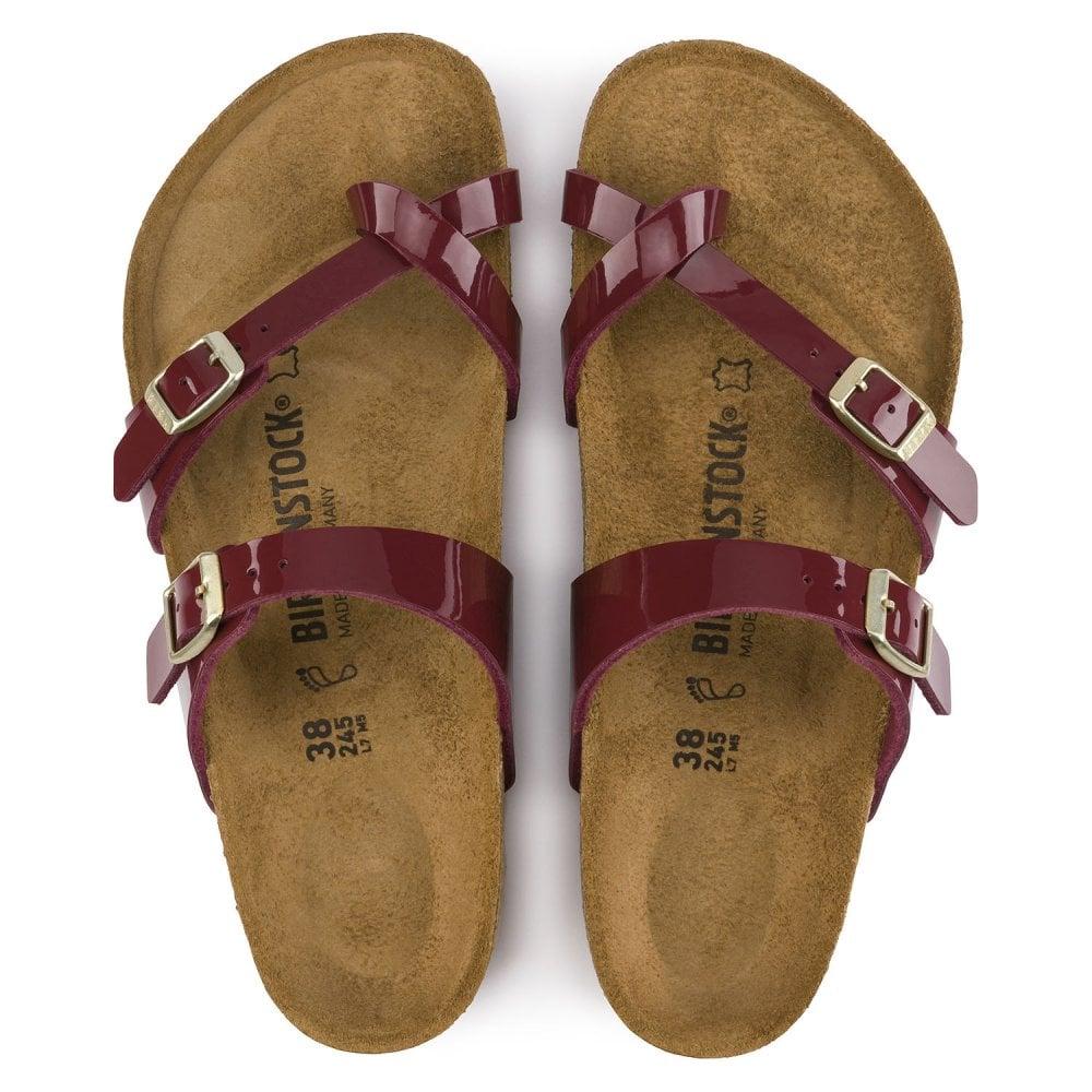 Birkenstock Mayari BF Sandal 1013086
