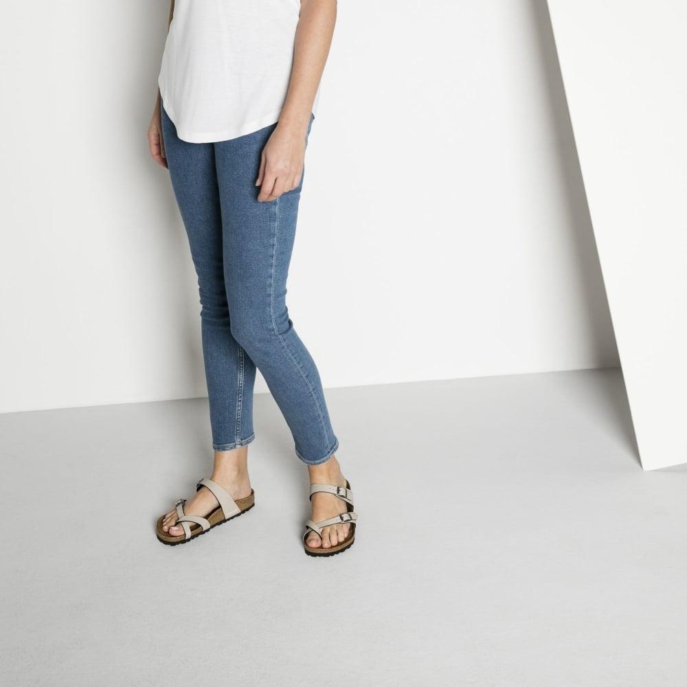 Birkenstock Mayari BF Sandal (VEGAN