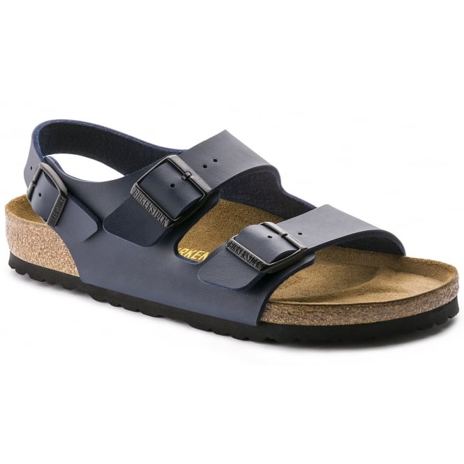 Birkenstock Milano BF 34751 Blue REGULAR