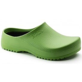 Birkenstock Super Birki 068081 Apple Green, Versatile Clog REGULAR