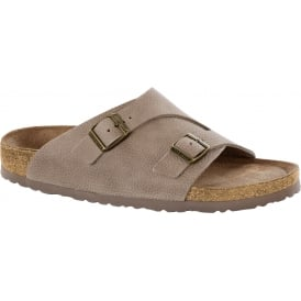 Zurich NB SF 1008920 Steer Taupe NARROW