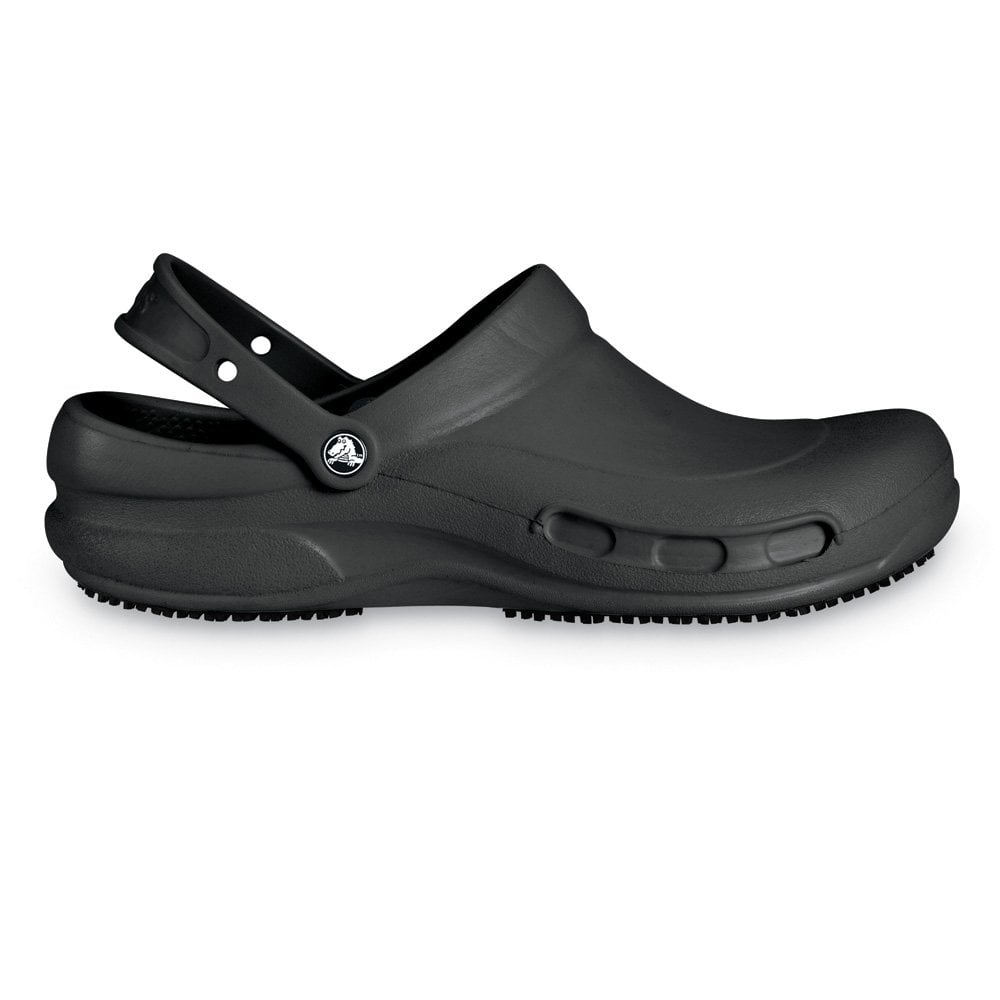 b6b3a49b252b0 Crocs Bistro Black