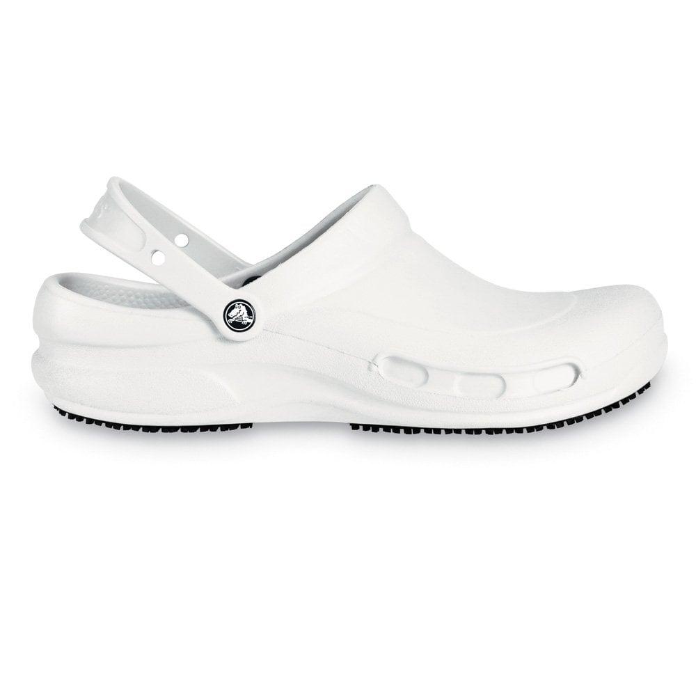 8b842ddbf Crocs Bistro White