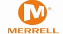 Merrell Mens Freewheel Lace Goose, sleek laced mens shoe