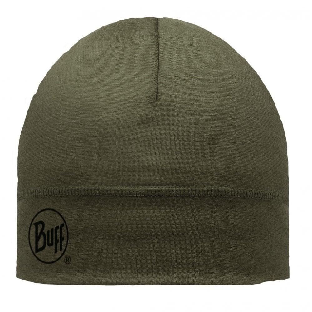 Buff Single Layer Merino Wool Hat Cedar 89979b6754d