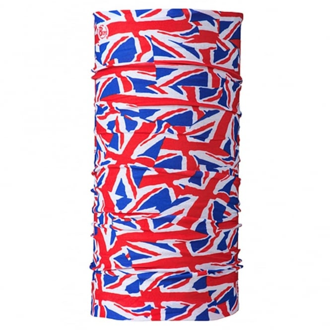 Buff The Original Kids UK Flag, Multifunctional head wear