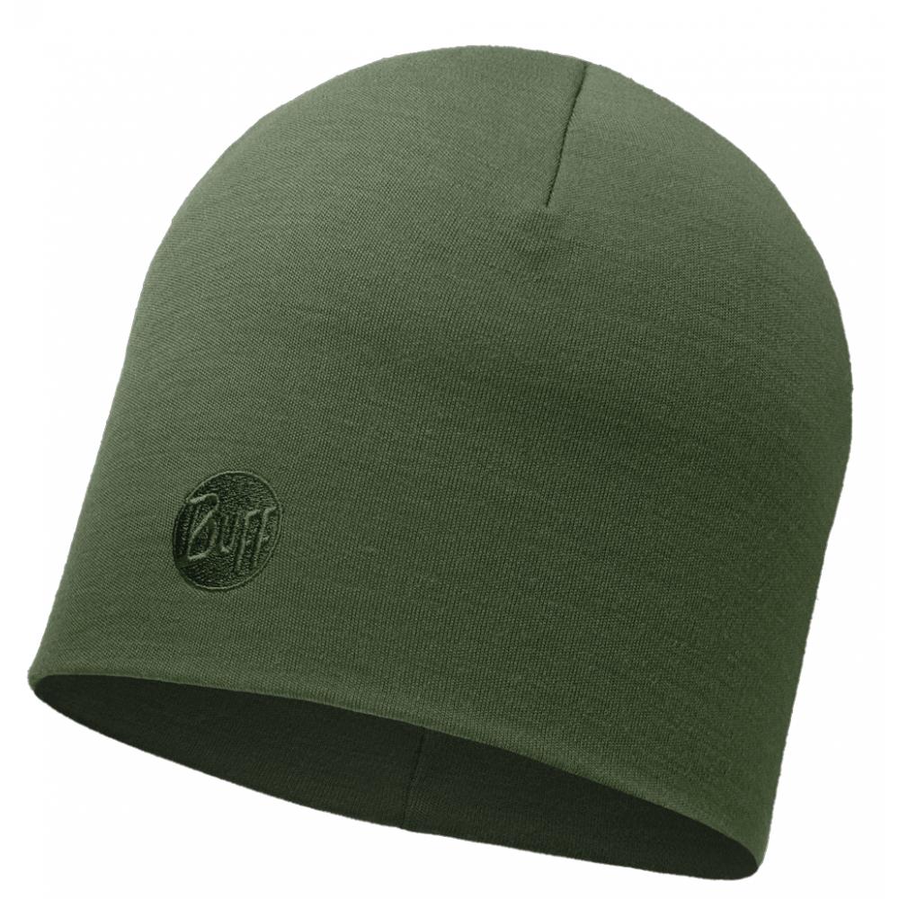 Buff Thermal Merino Wool Hat Cedar 4028f220d8e