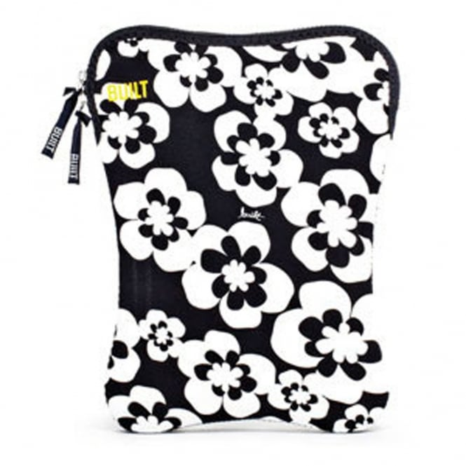 Laptop Sleeve X-Small Summer Bloom, Super strong neoprene protective sleeve