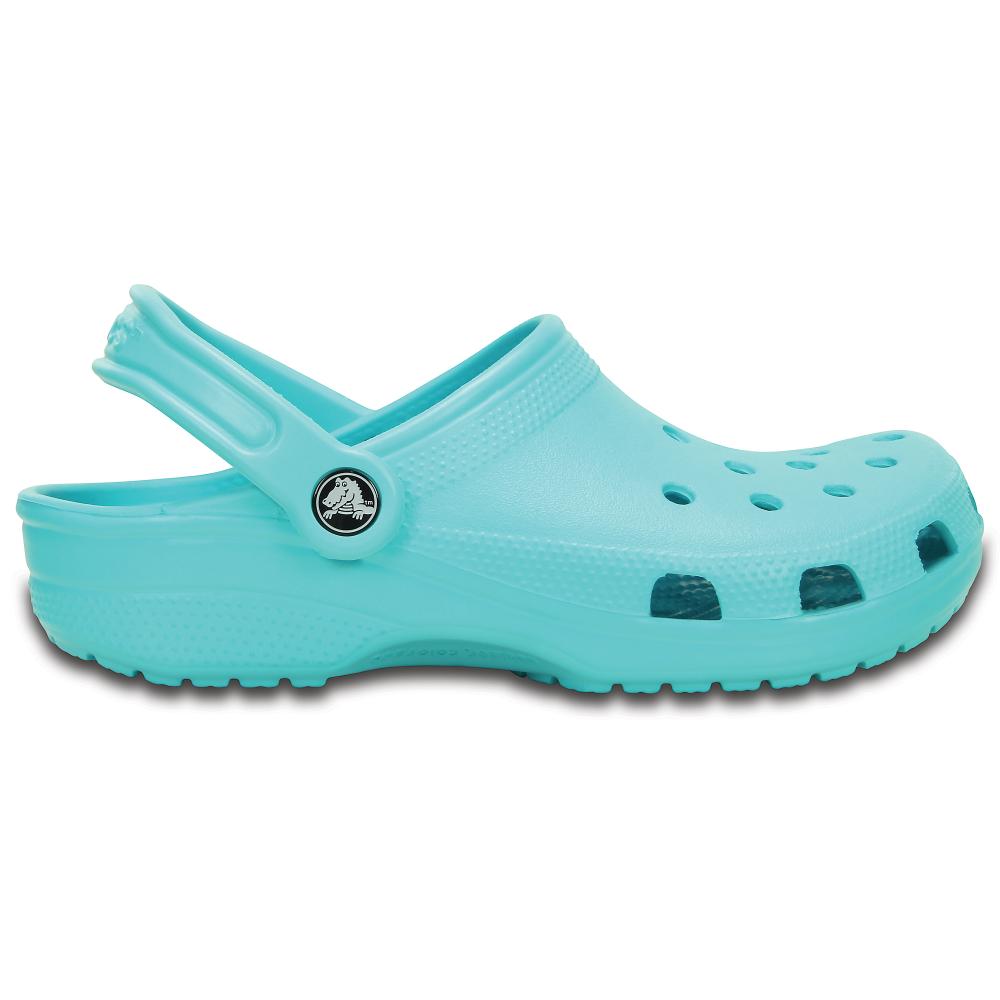 b820fcbc71c3a Crocs Classic Shoe Pool