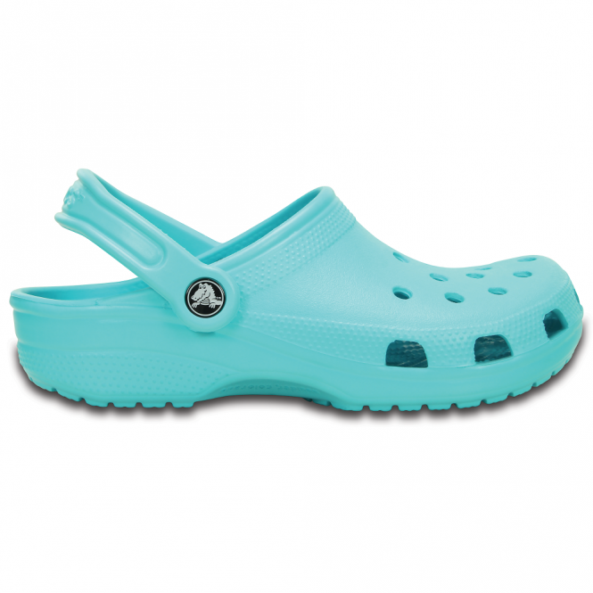 Crocs Classic Shoe Pool, Original slip on shoe