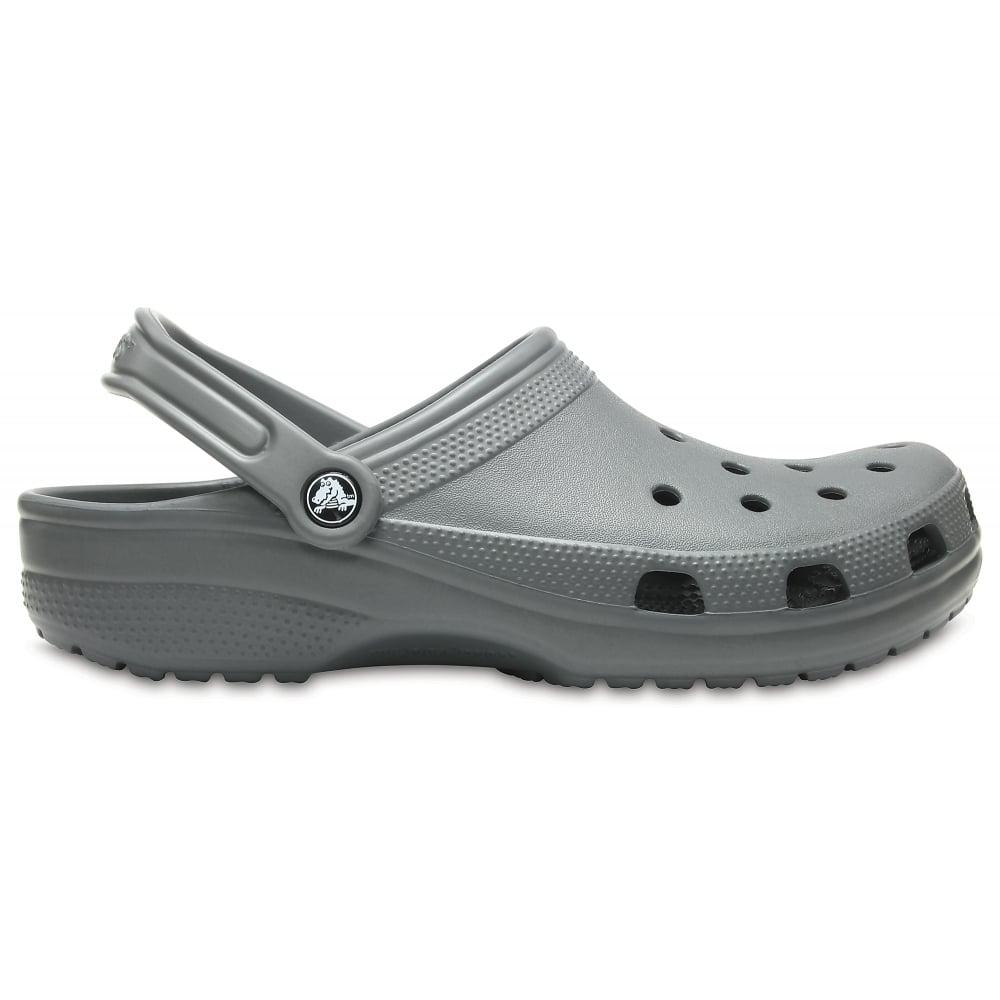 Crocs Classic Shoe Slate Grey a8289579ae