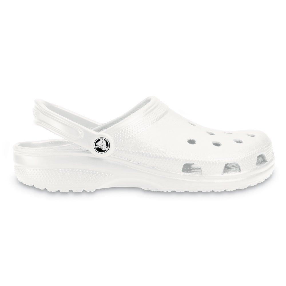 Crocs Classic Shoe White, Original