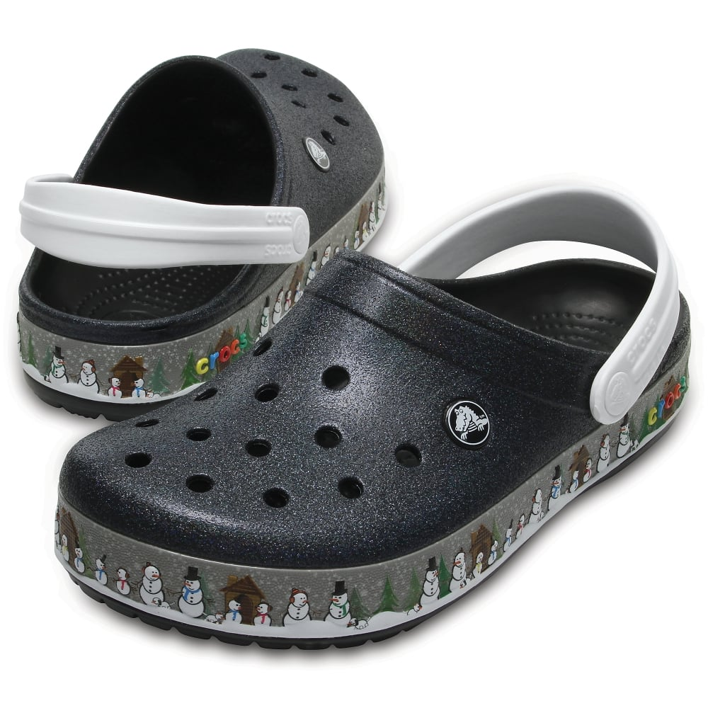 22ac5e37c Crocs Adult Crocband Holiday Clog - Women from Jellyegg UK