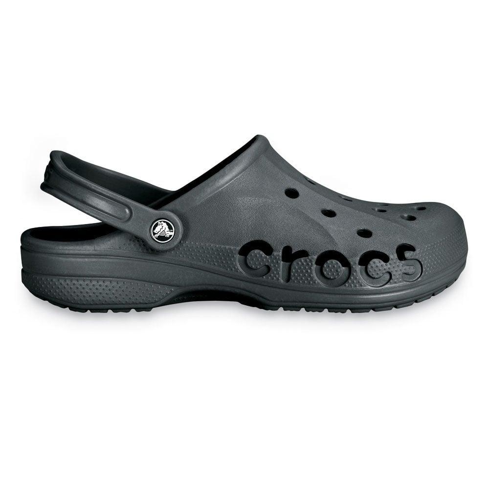 9bb14643e Crocs Baya Shoe Graphite