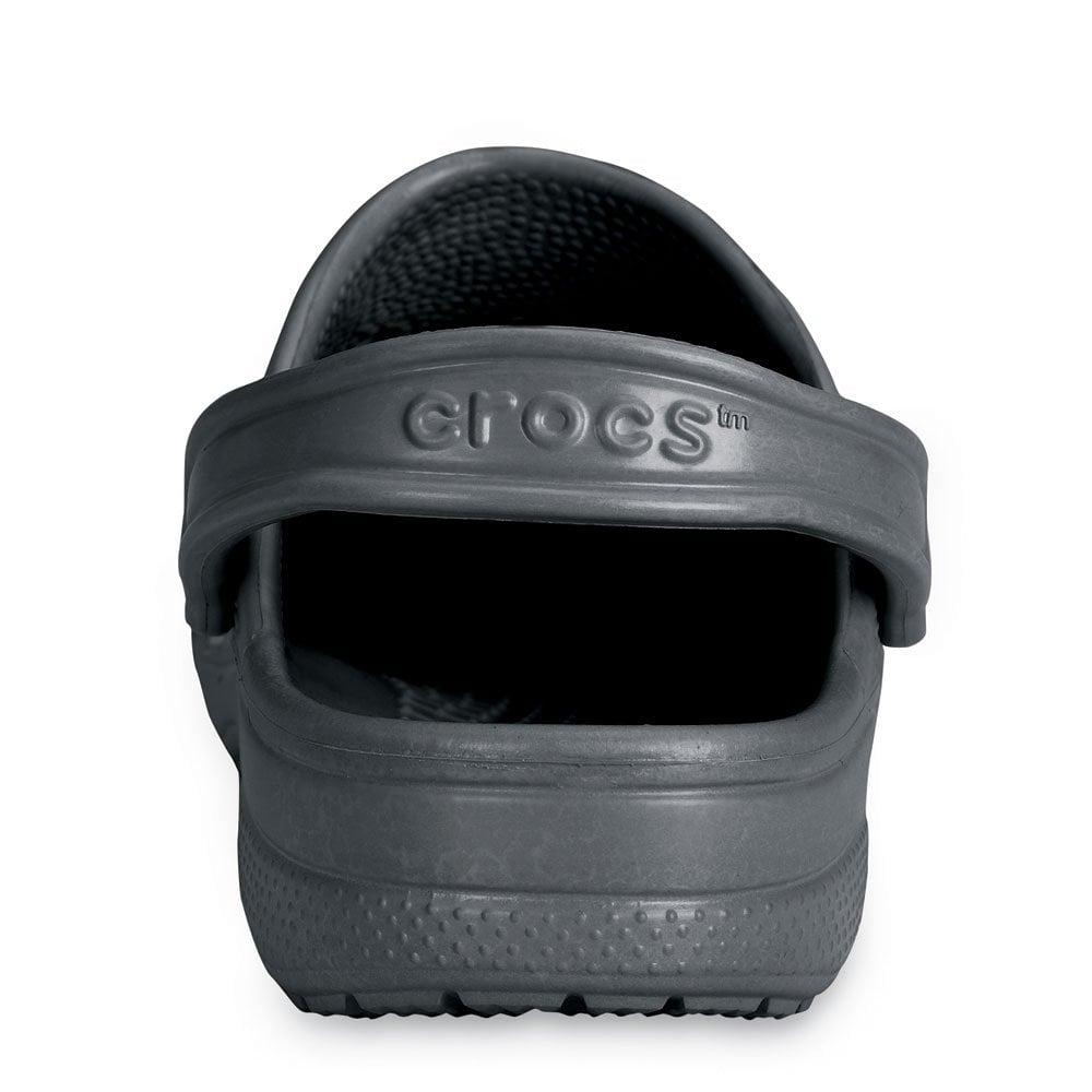 f641ffb64d52b5 Crocs Baya Shoe Graphite