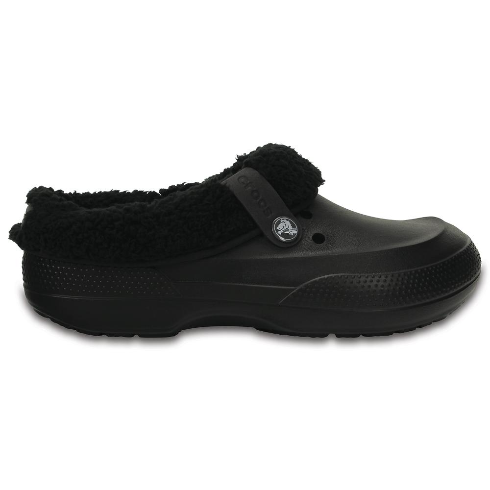 a25da81f4 Crocs Blitzen II Clog Black Black