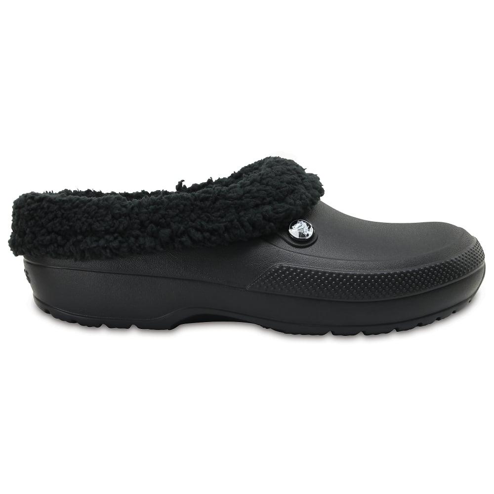 ec0656948 Crocs Blitzen III Black - Women from Jellyegg UK