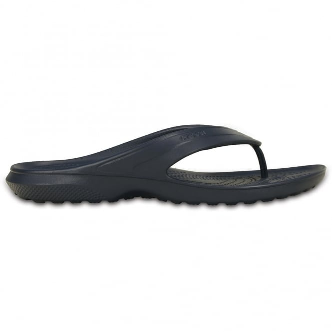 Crocs Classic Flip Navy, all the comfort of the Classic Clog but in a flip