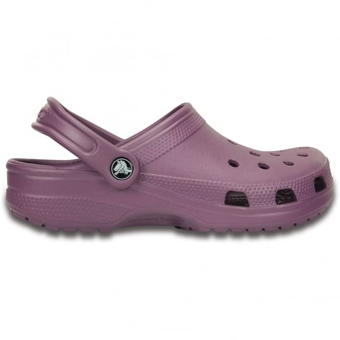 Crocs Classic Shoe Lilac, Original slip on shoe