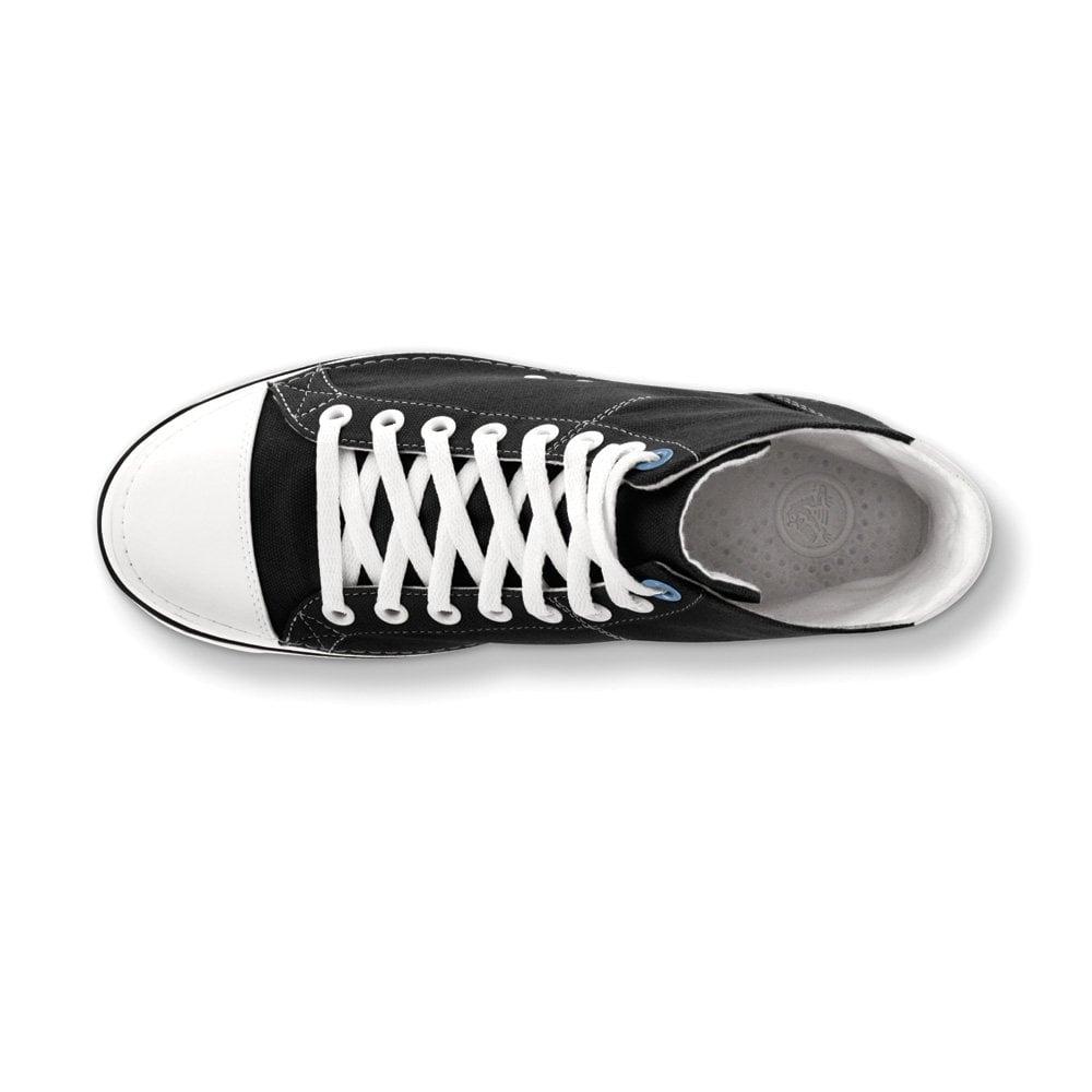 4032365eed7c18 Crocs Hover Mid Black