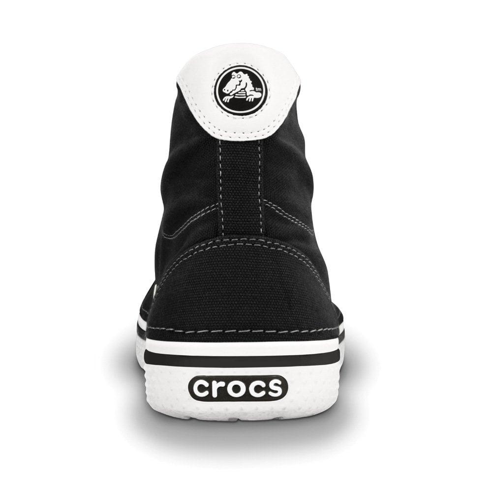 a7794c3676e108 Crocs Hover Mid Black