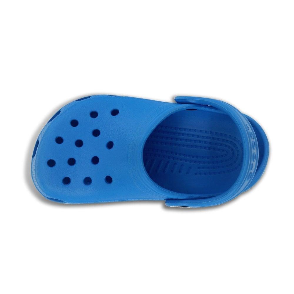 fccbef3c9fb4 Crocs Kids Classic Shoe Ocean