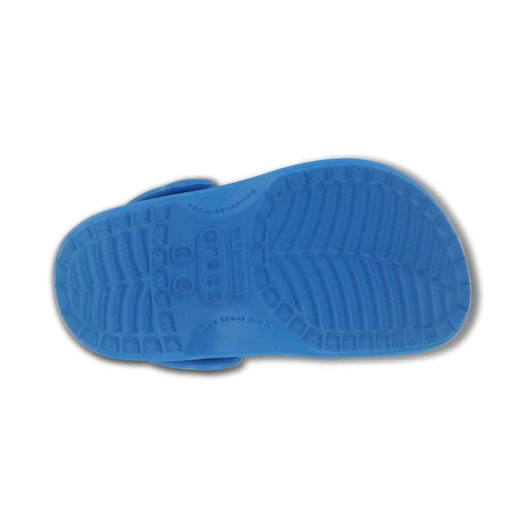 393d7ed6d2 Crocs Kids Classic Shoe Ocean, The original kids Croc shoe - Kids ...