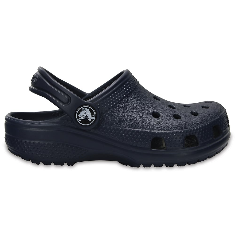 6d09b54701 Crocs Kids Classic Shoe (SS) Navy - Kids from Jellyegg UK