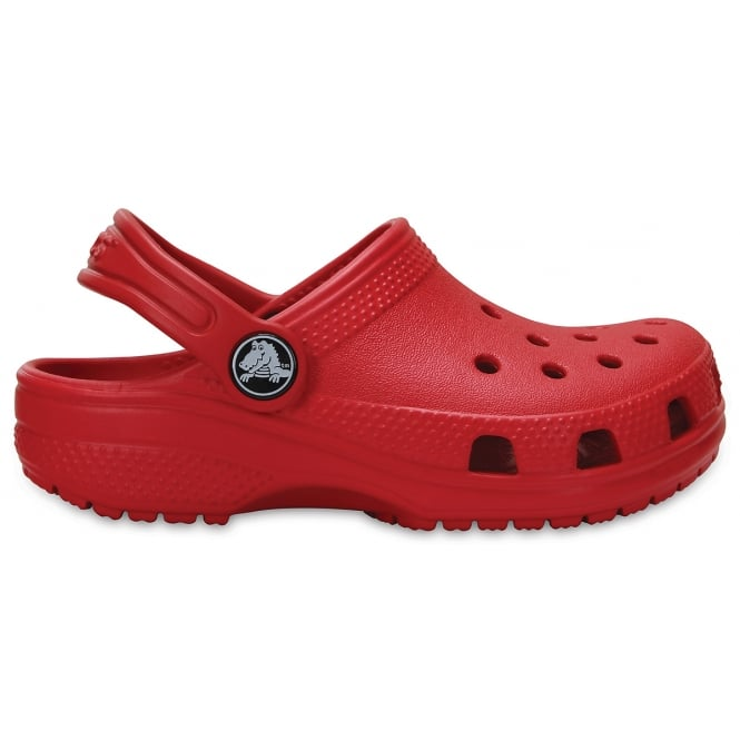 Crocs Kids Classic Shoe (SS) Pepper