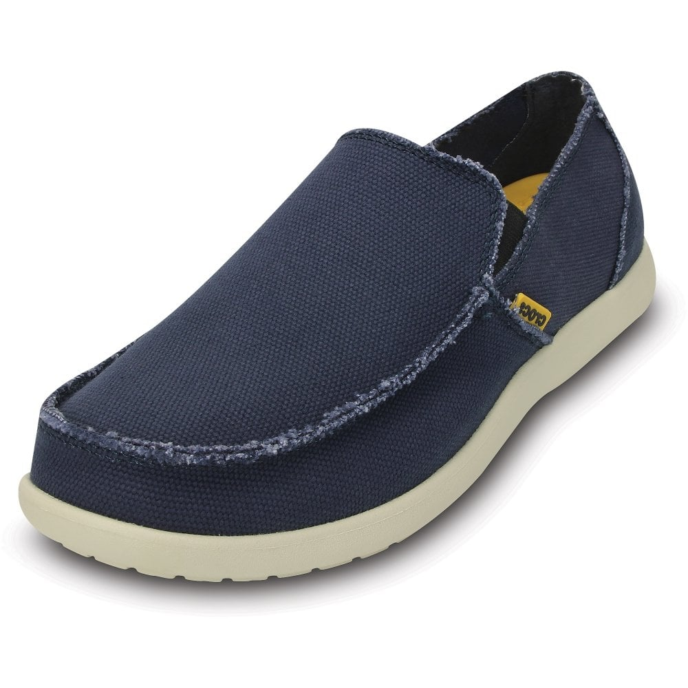86efb8446d8 Crocs Santa Cruz Navy Stucco