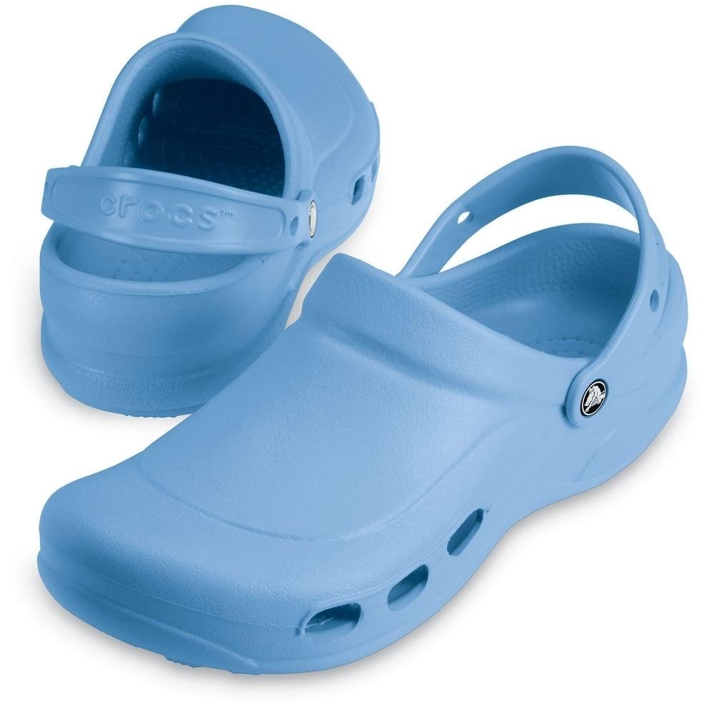 edfcef8e02e79 Crocs Specialist Clog Vent Light Blue