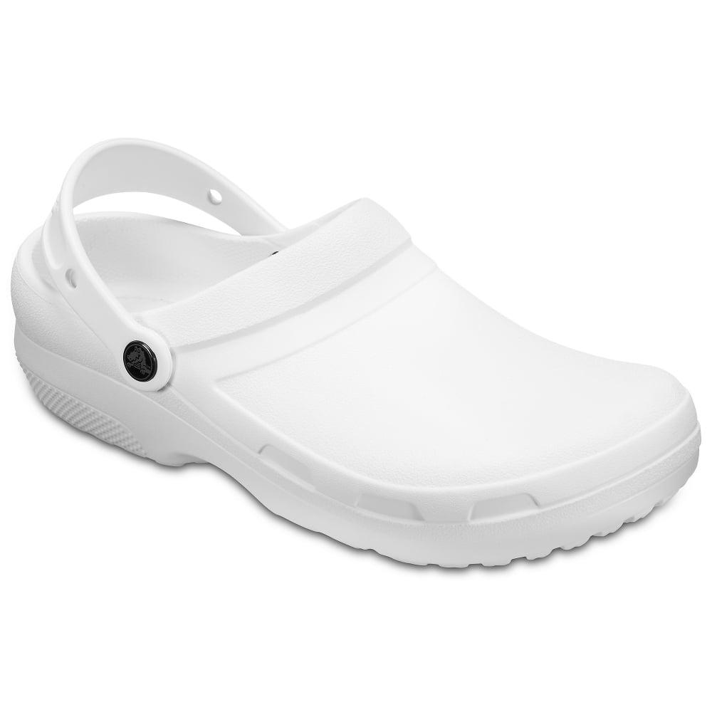 bea7a11d4 Crocs Specialist II work clog White - Women from Jellyegg UK