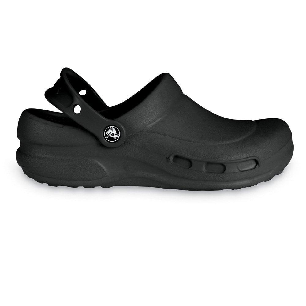 Crocs Specialist work clog Black
