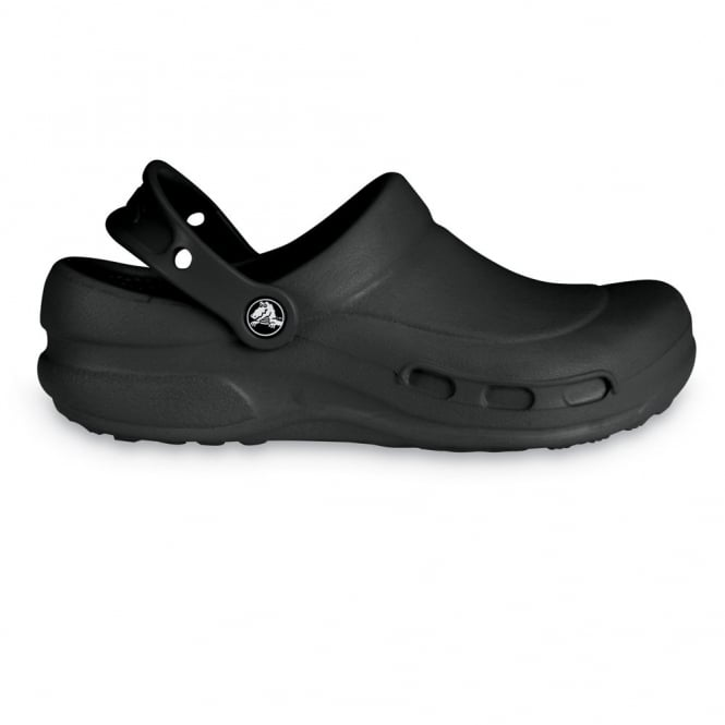 Crocs Specialist work clog Black, lighweight & comfy work shoe