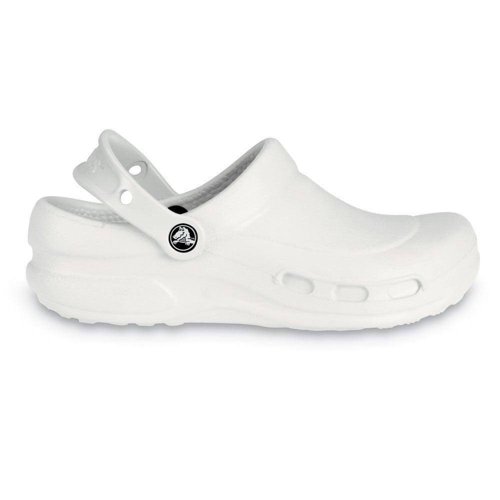 cc8fde880 Crocs Specialist work clog White