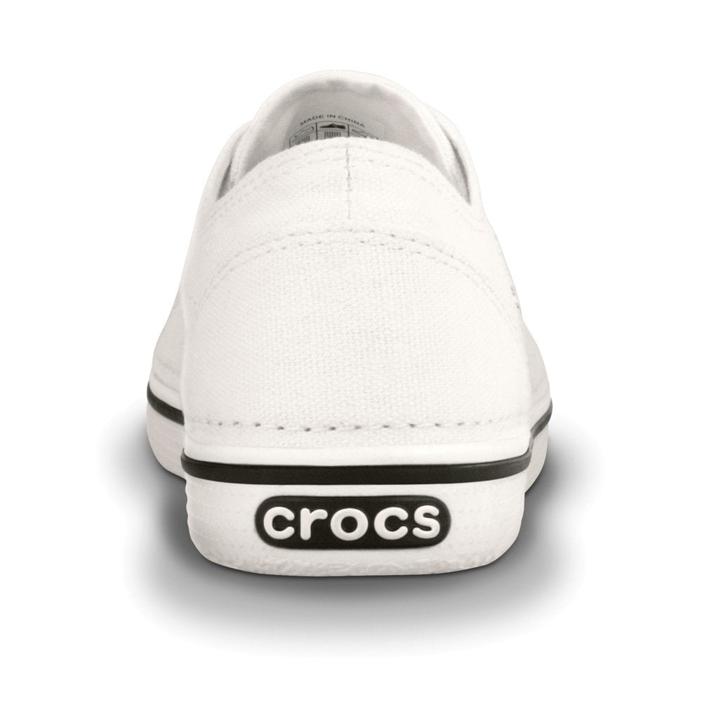 034653d354448 Crocs Womens Hover Lace Up Oyster