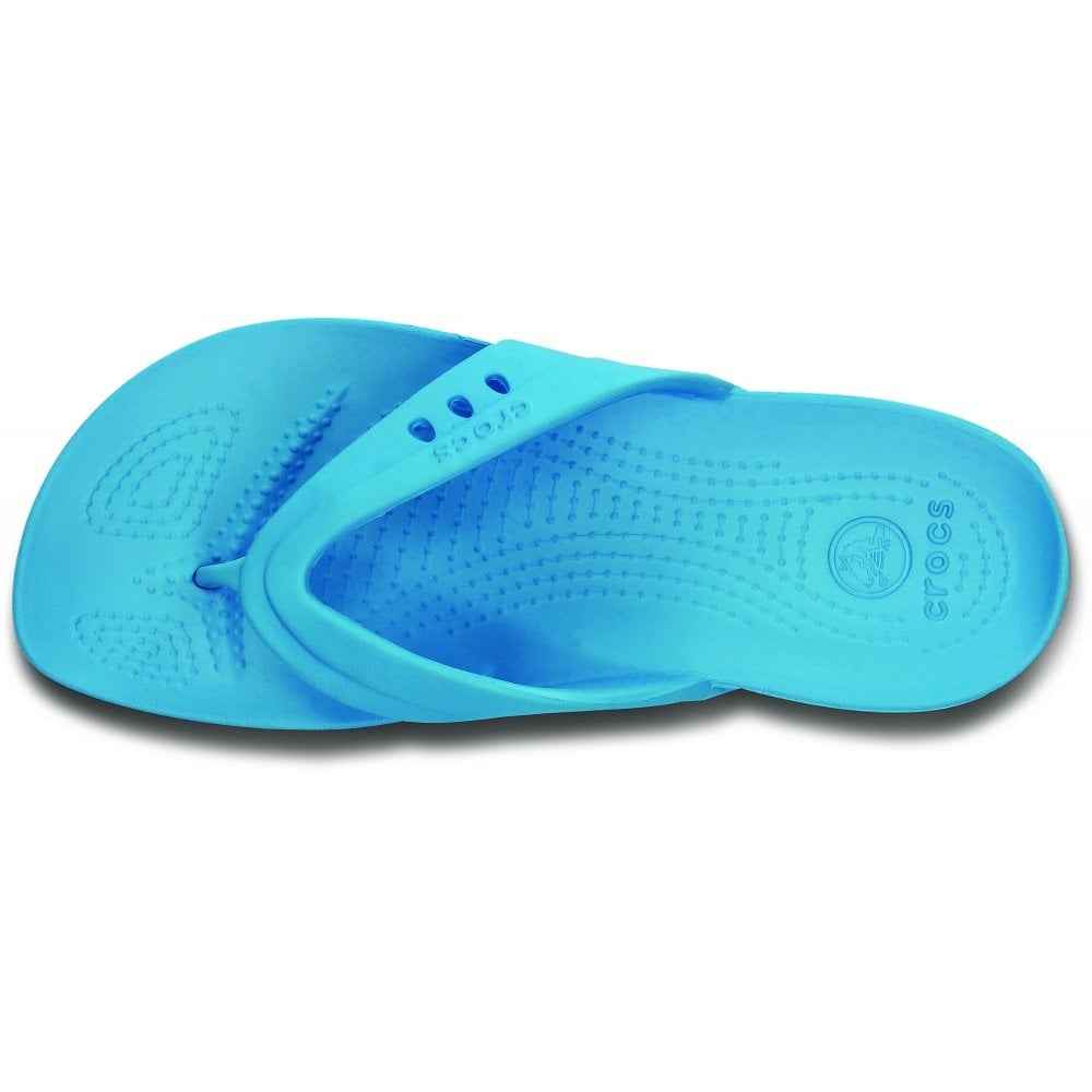 Kadee BlueLightweight Slim All Line Electric Flip Comfort Crocs Womens Day For tsCohQrdxB