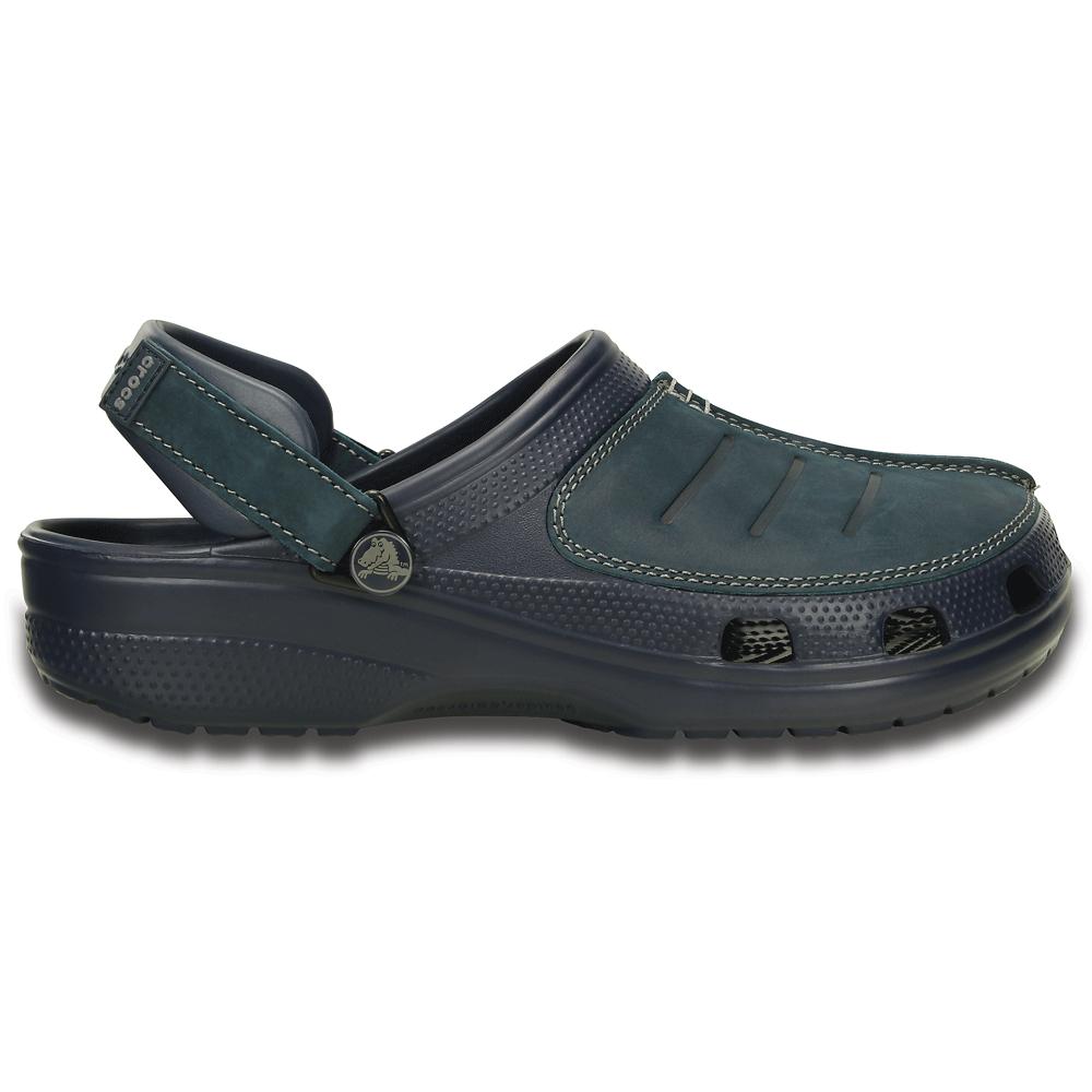 027b1563d Crocs Yukon Mesa Clog Navy Navy