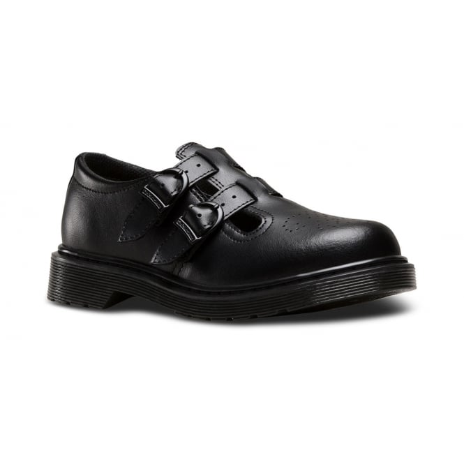 Dr Martens 8065 Black Junior