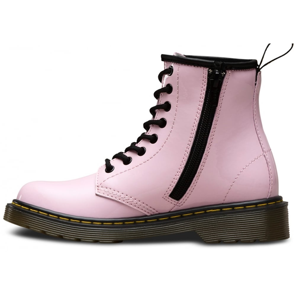 pink baby doc martens Dr Martens Boots