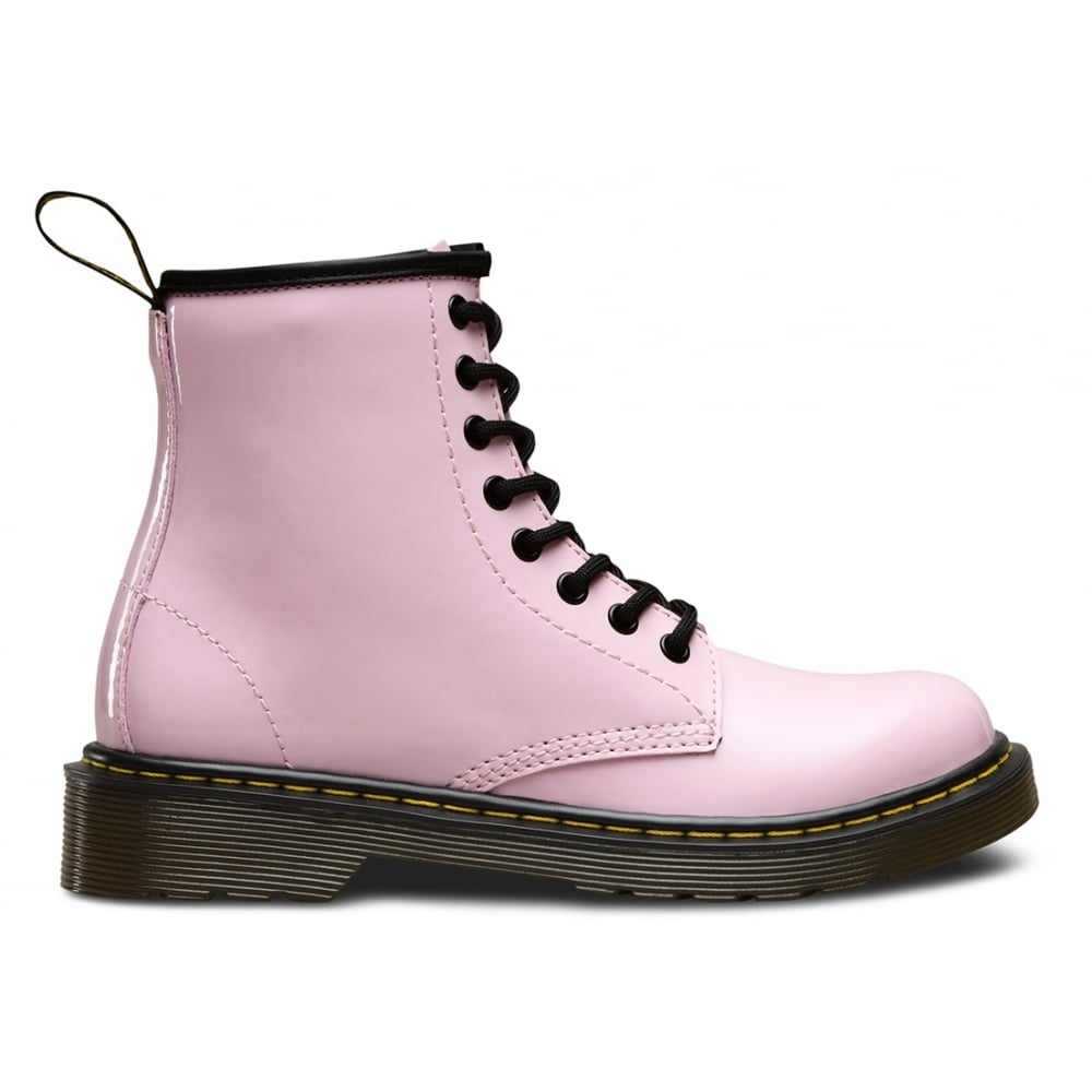 Dr Martens Delaney Boot Patent Baby